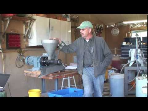 Small-Scale Oilseed Presses