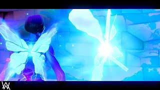 Alan Walker x salem ilese - Fake A Smile (Fortnite Music Video)