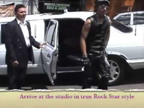 Ride With Me Limousines   A Rock Star Day