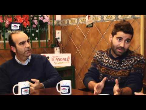 Carnaval y Punto Tv. Entrevista a Francisco Javier Bohórquez. 07-01-2016.