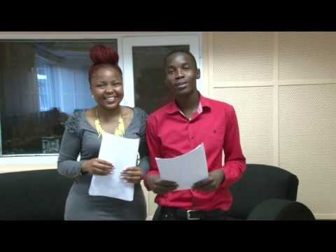 TUT TV NEWS: Full News Bulletin