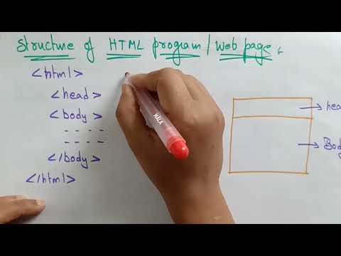 HTML Tutorial   Introduction    Web Technology   Lec-4   Bhanu Priya