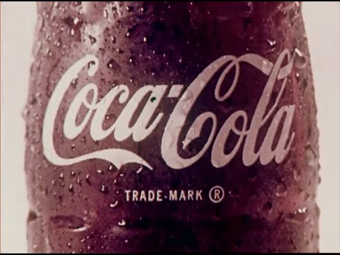 Coca-Cola Commercial - It's The Real Thing #1 (1972)
