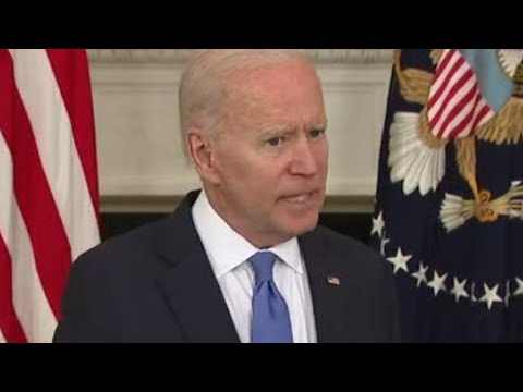 Joe Biden Absolutely LOSES IT
