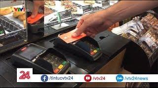 Ngân hàng số liệu có thể thay thế ngân hàng truyền thống? - Tin Tức VTV24