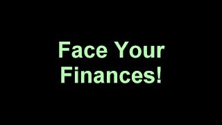 DNA Financial Presents: Face Your Finances Part 2