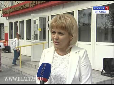 В Горно-Алтайске увеличилось число заболевших острыми кишечными инфекциями