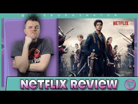 The Letter for the King Netflix Series Review