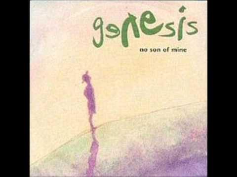 Genesis-No Son Of Mine