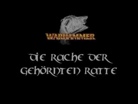 Warhammer Online - The revenge of the Horned Rat