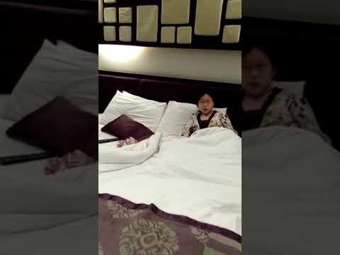 Hionga di lombok plaza hotel (2)