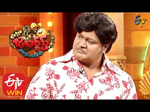 Bullet Bhaskar, Awesome Appi Performance | Extra Jabardasth | 3rd April 2020 | ETV  Telugu