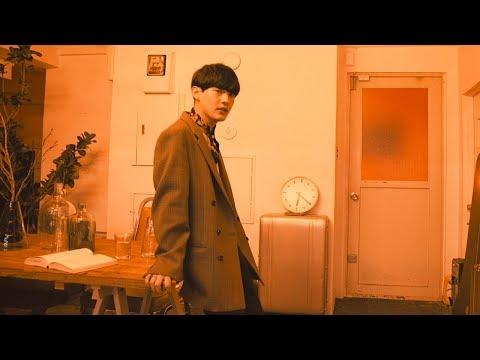 向井太一 / Pure (Official Music Video)