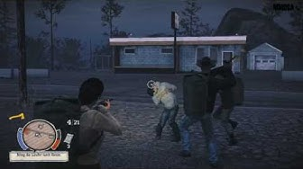 State of Decay - MMOGA Gameplay Test