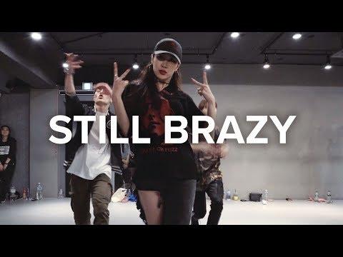 Still Brazy - YG / Jin Lee Choreography