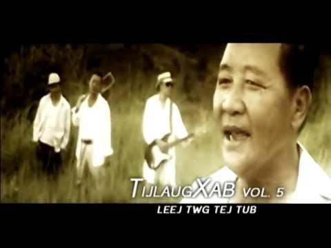 Tij Laug Xab Vol. 5 (Yawg Fav) *Short