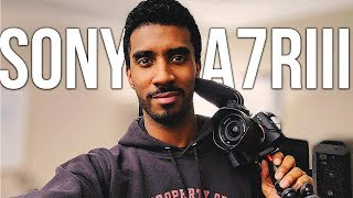 Sony A7R iii Review: A Daily Vlogger
