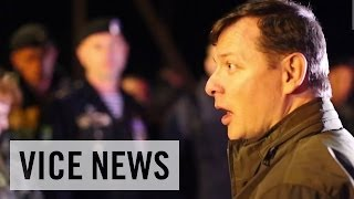Forcing Troops out of Crimea: Russian Roulette in Ukraine (Dispatch 19)