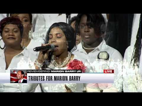 Marion Barry services Part 2