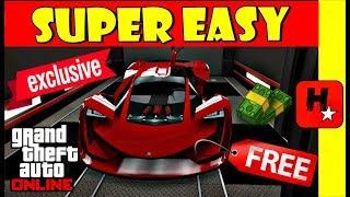 *COMPRAR QUALQUER CARRO DE GRAÇA!* GTA 5 MONEY GLITCH - *BUY ANY CAR FOR FREE* (GTA V Money Glitch)