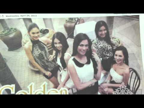 Binibining Pilipinas Gold Queens: A Tribute