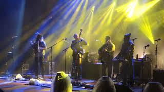 Greensky Bluegrass 9/23/17 Living Over