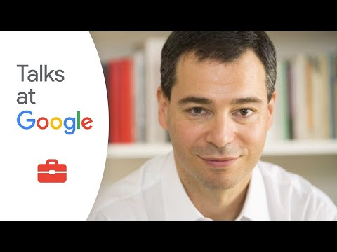"Fred Kofman: ""Conscious Business"" | Talks at Google"