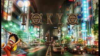 Vlog Japon, découverte Tokyo #1 : Shibuya et Asakusa