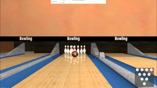 Bowling Evolution 2.0