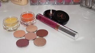 Review: New Anastasia Beverly Hills Summer Collection