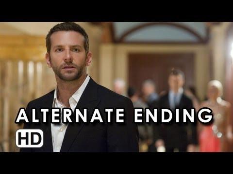 Silver Linings Playbook - Alternate Ending (2013) - Bradley Cooper, Jennifer Lawrence