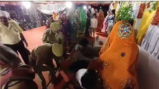 અંધશ્રદ્ધાની ચરમસીમાઃ ધનજીમાંથી Dhabudi Mata બનેલાને પોલીસ અને ધારસભ્યો પણ દંડવત કરે છે | VTV