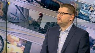 """Виталий Кузьмин - о рисках для Украины реализации проекта """"Северный поток-2"""""""
