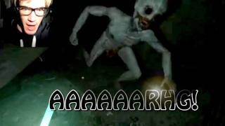Penumbra Black Plague - Top 5 Scariest Moments! - funny subtitles