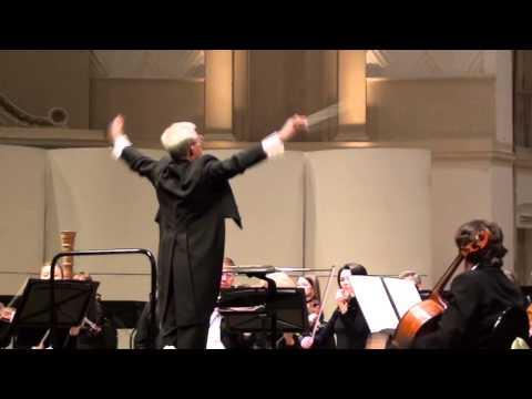"R.Wagner. Introduction To The Opera ""Lohengrin"" - Vladimir Ponkin"