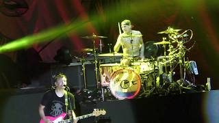 """Blink 182 LIVE All The Small Things : Rotterdam, NL : """"Ahoy"""" : 2017-06-26 : FULL HD, 1080/50p"""