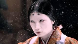2014年に公開された、三幸製菓のTVCM。 松平健さんご出演。