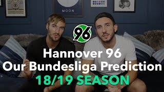 Hannover 96 - Our Bundesliga Season Prediction - 2018/2019