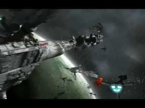 Imperium Galactica 2  HunDub