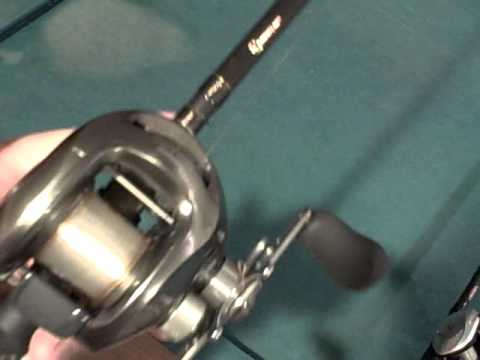 bass fishing rods and reels - youtube, Fishing Reels