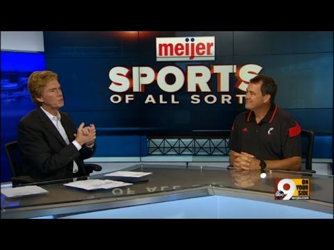 SOAS: Ken Broo sits down with University of Cincinnati Athletic Director Mike Bohn