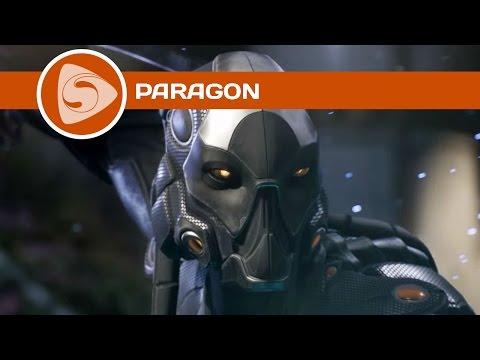 видео: paragon. Первый взгляд