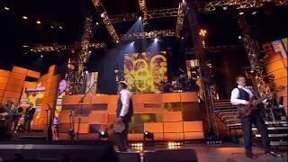 ЛЮБЭ ''Давай-наяривай'' (концерт 15/03/2014г.)