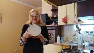 В какой посуде готовить и хранить здоровую еду?