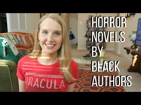 Horror & Thriller Novels By Black Authors | TBR