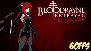 BloodRayne: Betrayal PS3 Game Sample 60FPS