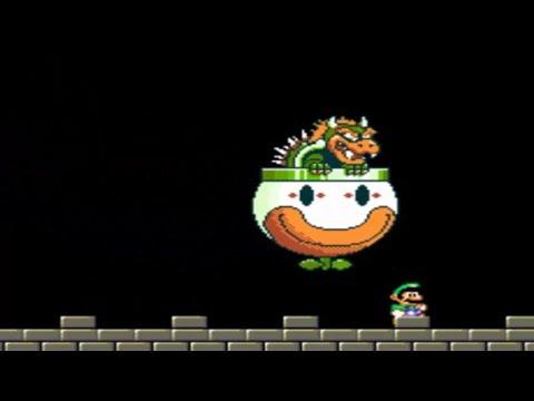 Super Mario World Randomizado - Parte 2