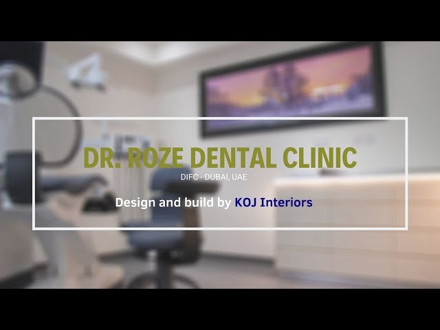 Dr. Roze Dental Clinic - Before & After