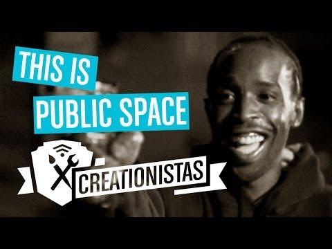 Copocrisy - Public Space