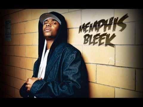 MEMPHIS BLEEK - Hand It Down (prod DJ Premier)